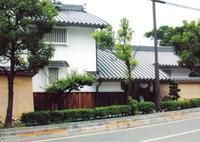 名勝大乗院庭園 文化会館